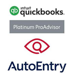 QuickBooks and AutoEntry